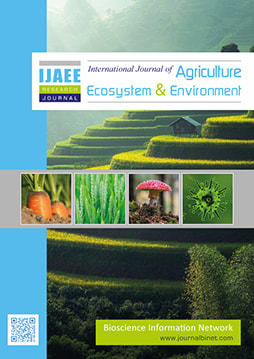 International agriculture journal